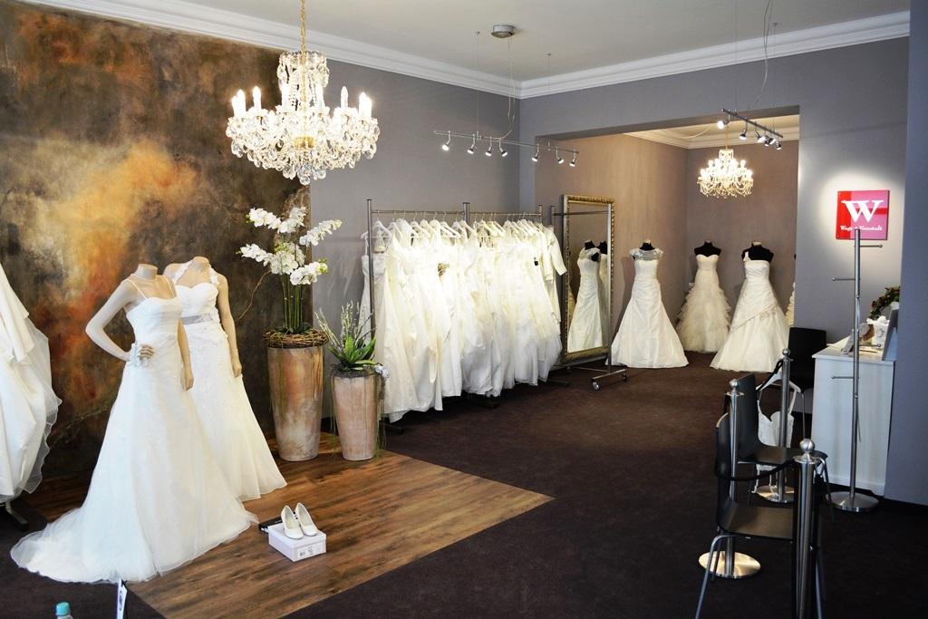 Brautkleider Unsere Brautladen