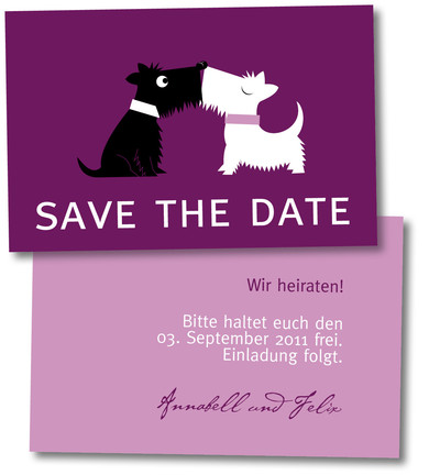 kuesschen save-the-date