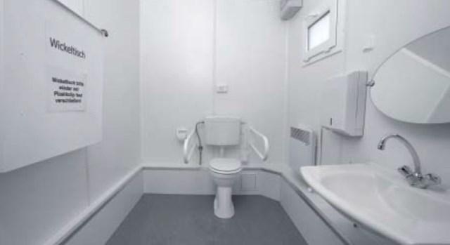 mobile sanit ranlagen behindertengerechter. Black Bedroom Furniture Sets. Home Design Ideas