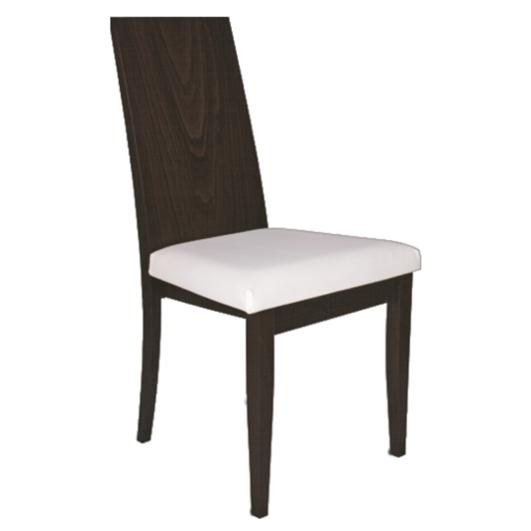 Stühle : Galastuhl Royal mit Holzlehne