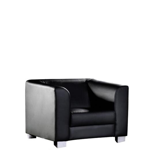 sessel sofas ledersessel schwarz. Black Bedroom Furniture Sets. Home Design Ideas