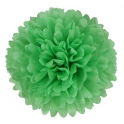 pompom_applegreen