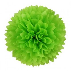 pompom_citrusgreen